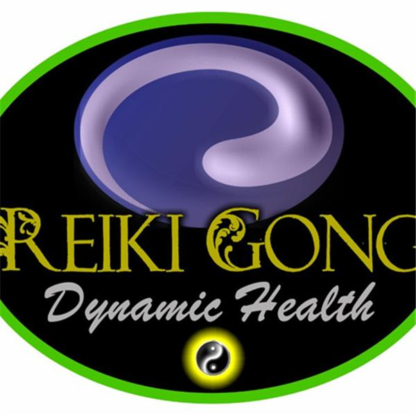 Reiki Gong Dynamic Health Practice