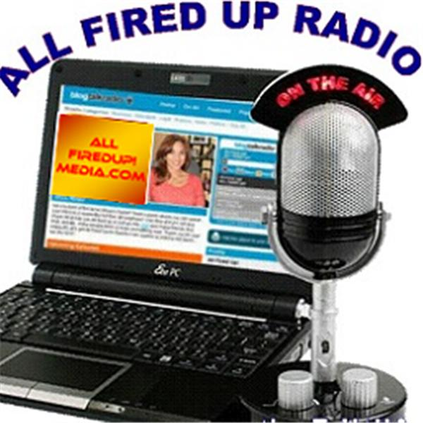 All Fired Up Radio