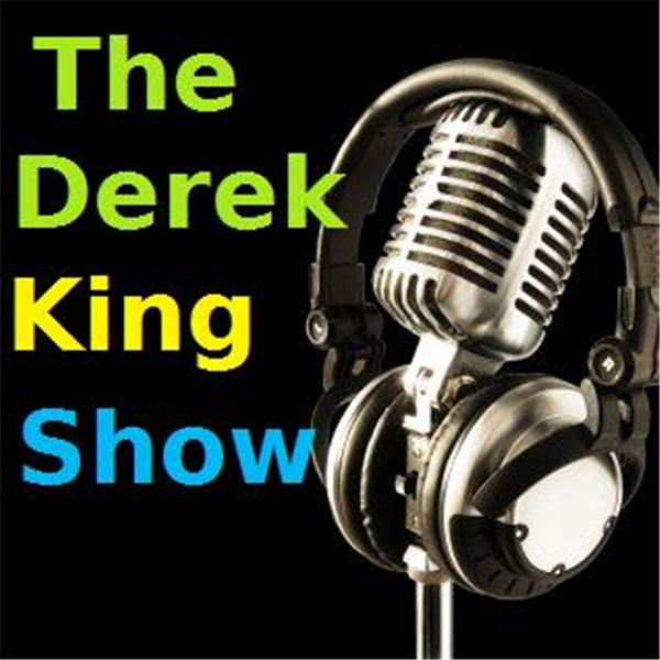 TheDerekKingShow