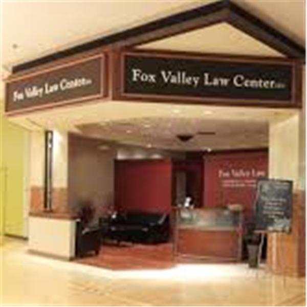 The Fox Valley Law Center Update