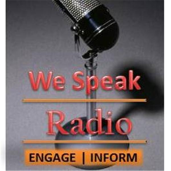 We Speak Radio