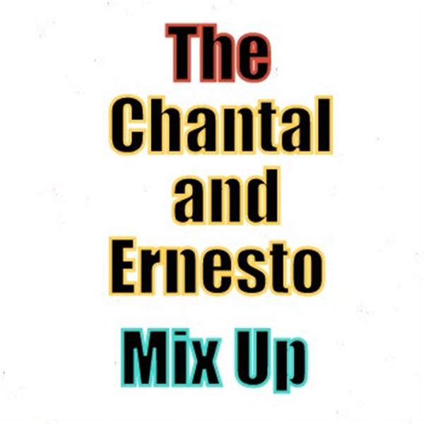 The Chantal and Ernesto Mix Up