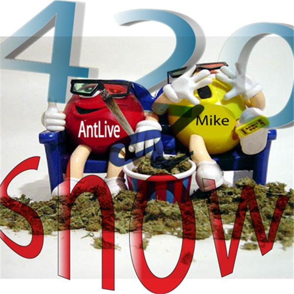 its the d420Show