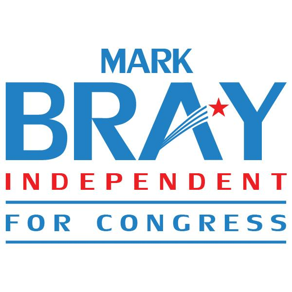 Bray for Congress Listening Tour
