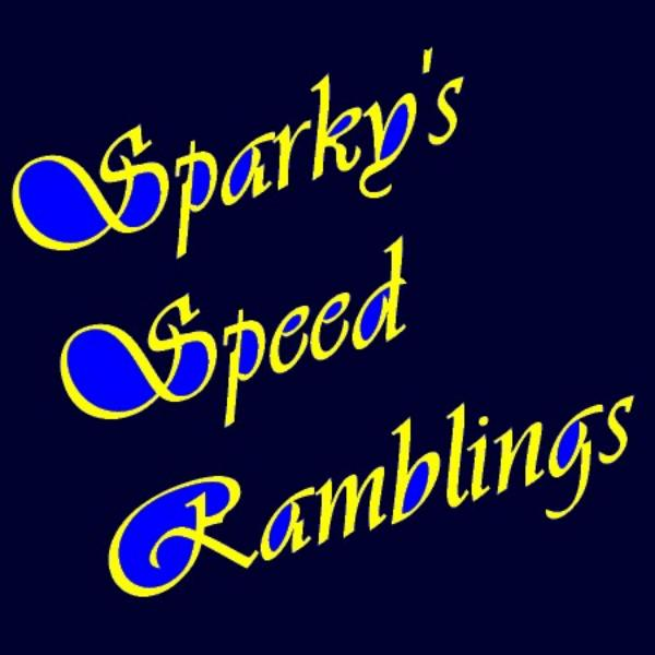 Sparky's Ramblings