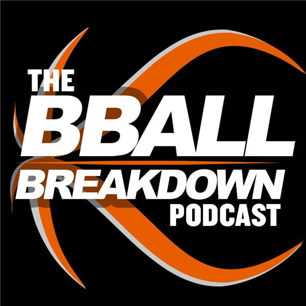 The BBALLBREAKDOWN NBA Podcast