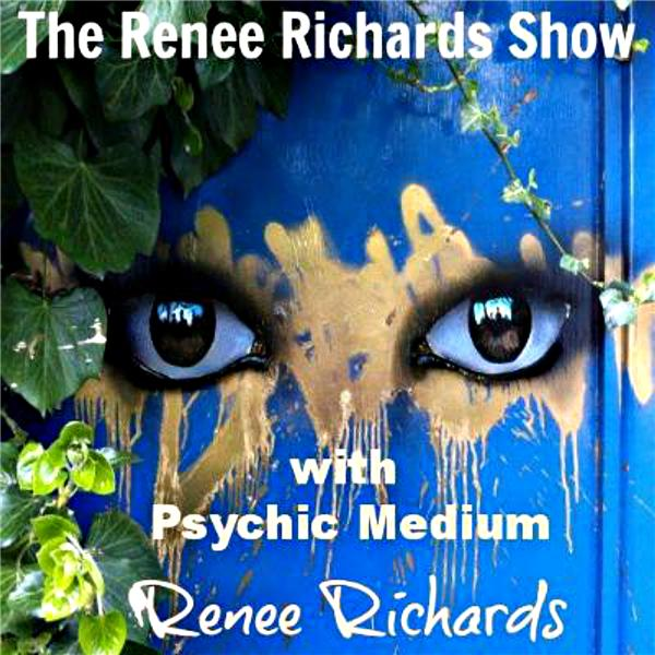 Medium Renee Richards