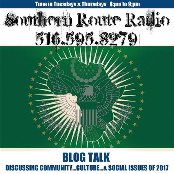 Southern Route Radio