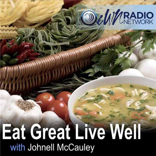 Eat Great Live Well