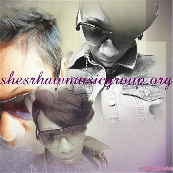 SHES RHAW MUSIC GROUP PODCAST