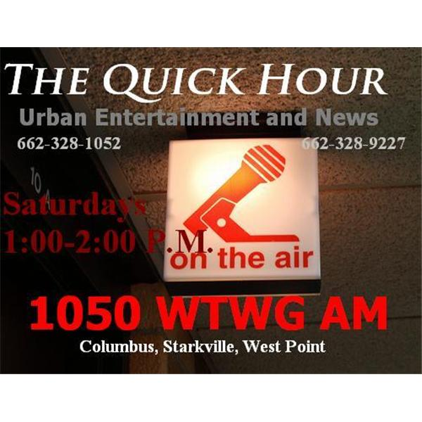 The Quick Hour