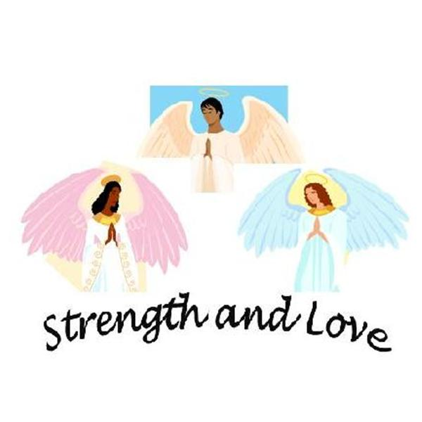 Strength and Love