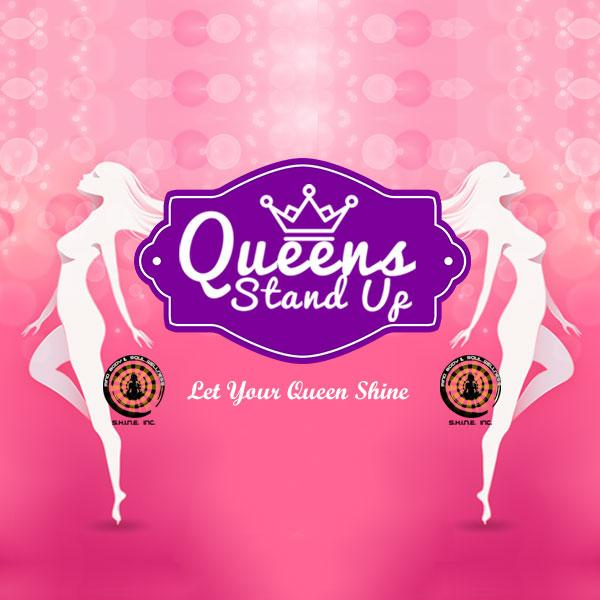 Queens Stand Up