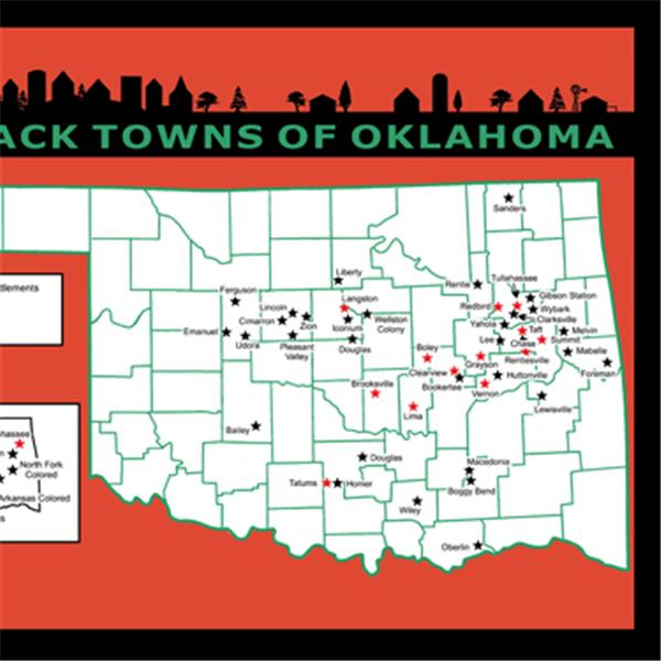 Black Towns Nation