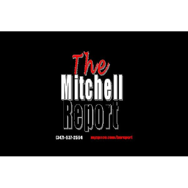 The Mitchell Report