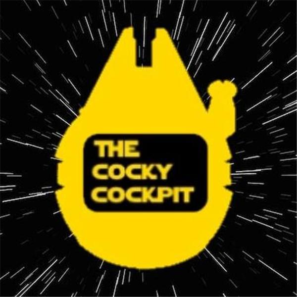 The Cocky Cockpit Podcast
