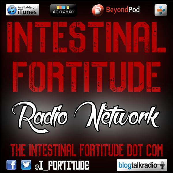 Intestinal Fortitude Radio
