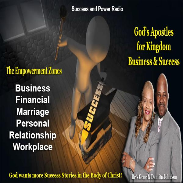 GPC Success and Power Radio