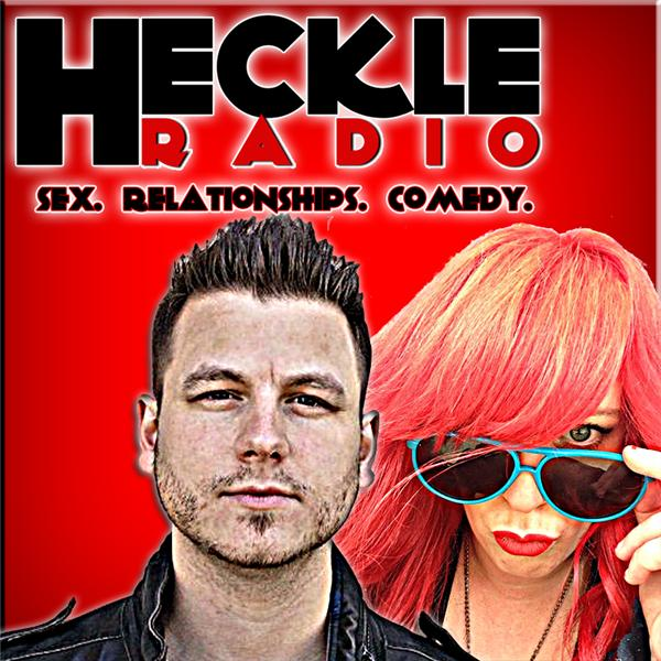 Dr Heckle Radio Show