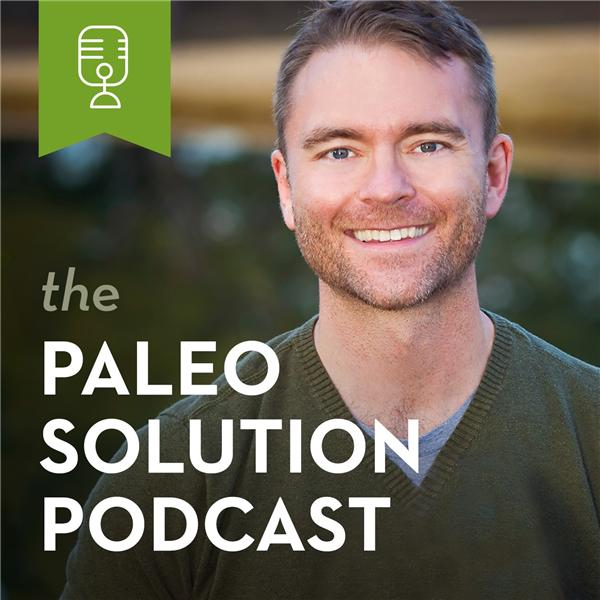 Mark Sisson Diet the paleo solution - episode 374 - mark sisson - the keto reset