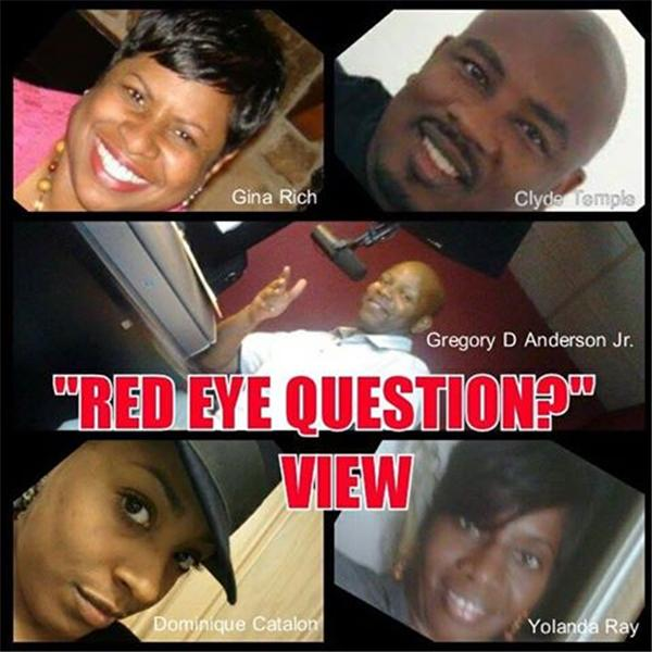 RED EYE QUESTIONS ANSWERS