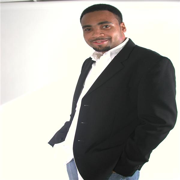 Pastor Tone Chappell