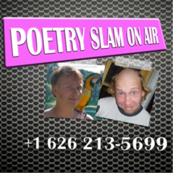 poetry slam radio