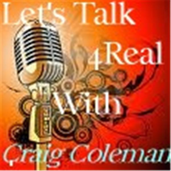 Lets Talk 4Real