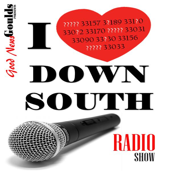 I LOVE DOWN SOUTH RADIO