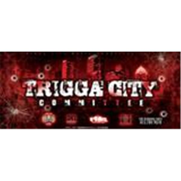 Trigga City Radio