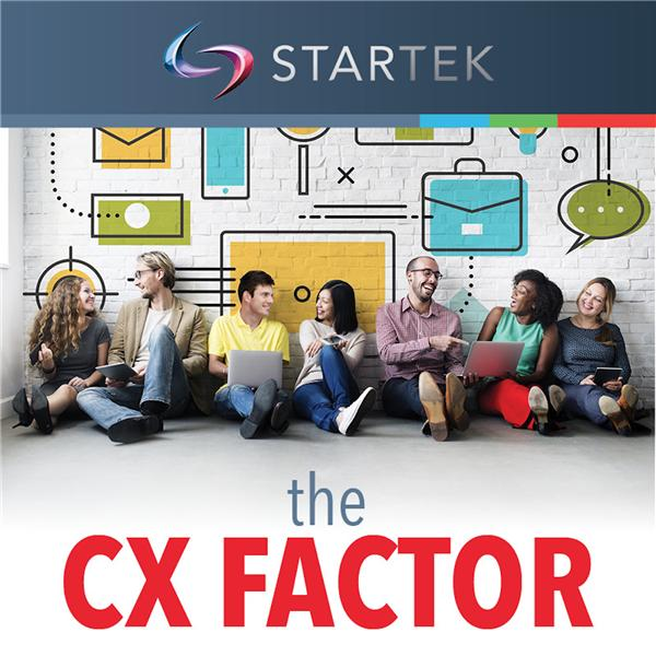 The CX Factor