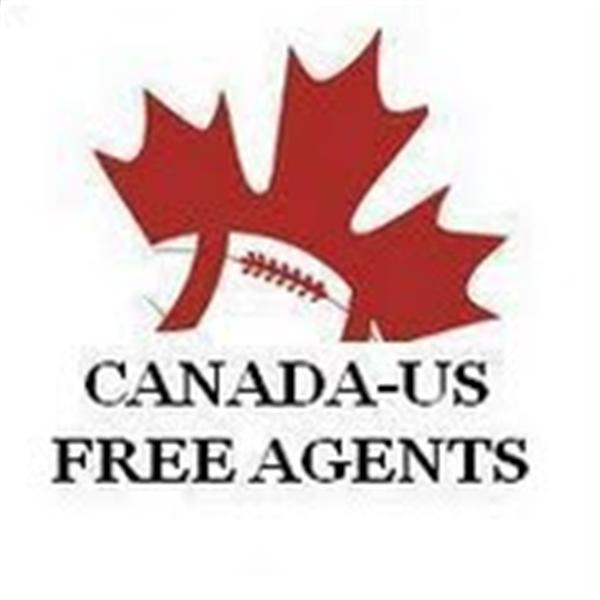 Canada US Free Agents