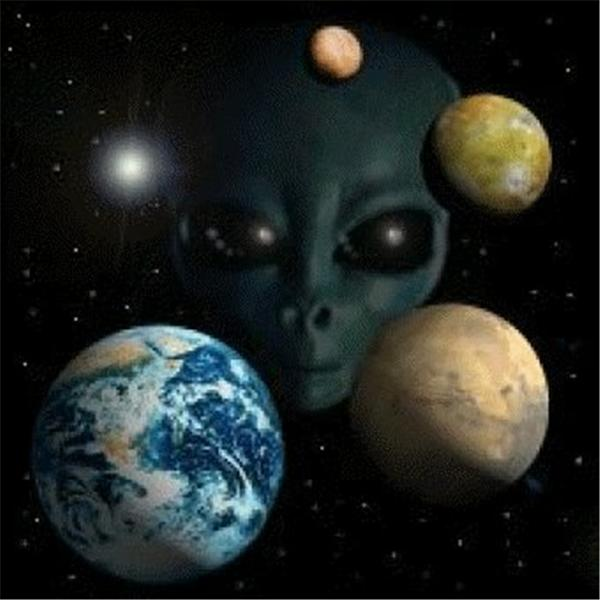Paranormal Extraterrestrial and UFO