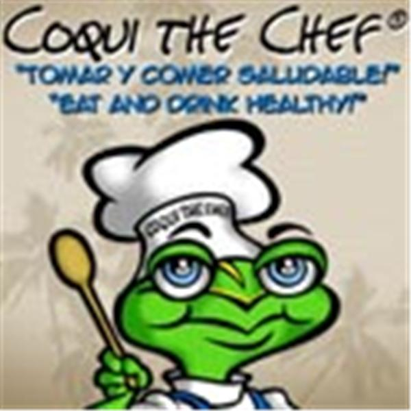 Cooking with Coqui the Chef