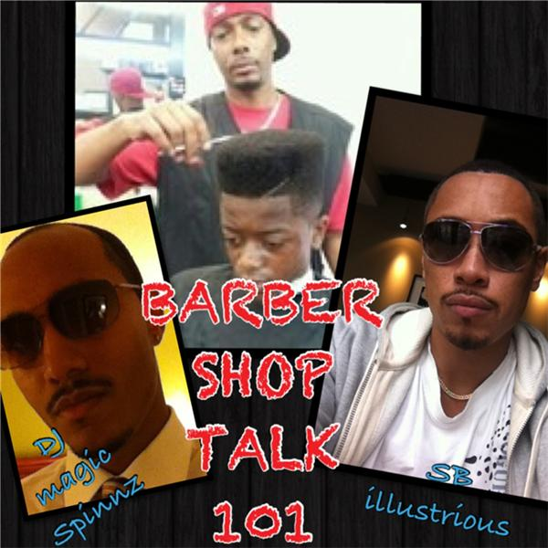 BarberShop Talk0