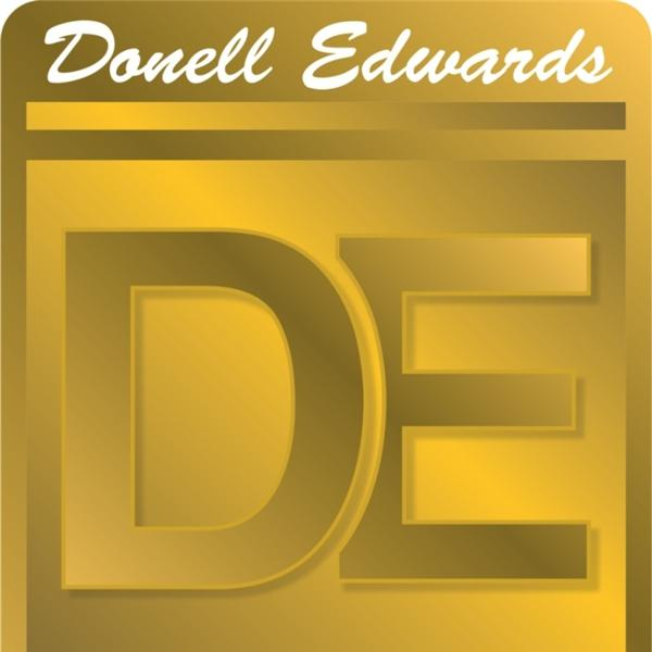 Donell Edwards - VIEWPOINTS
