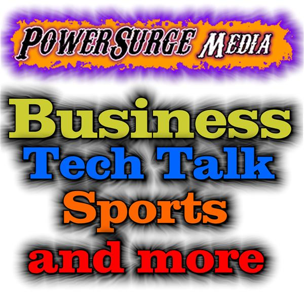 PowerSurge Radio