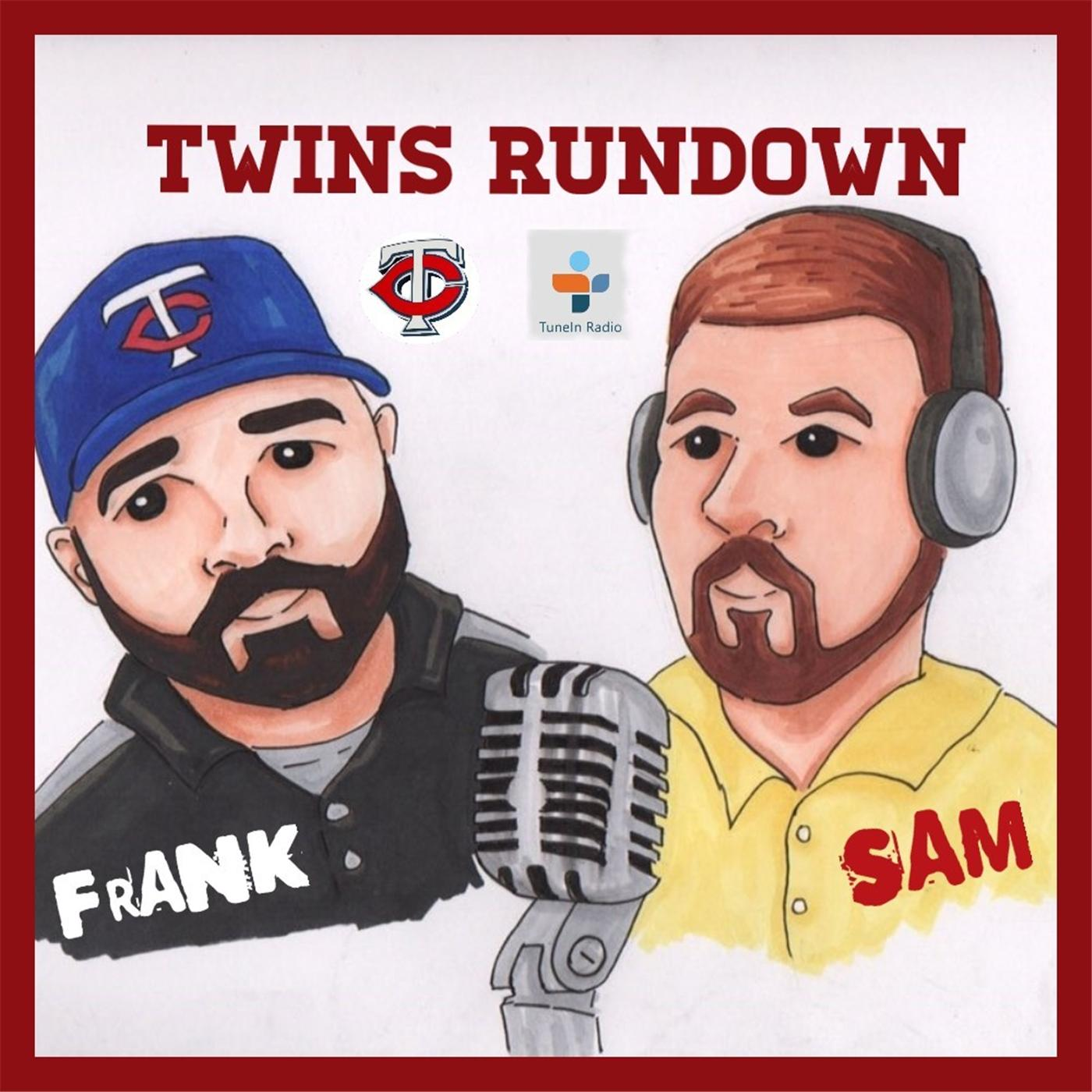 Twins Rundown