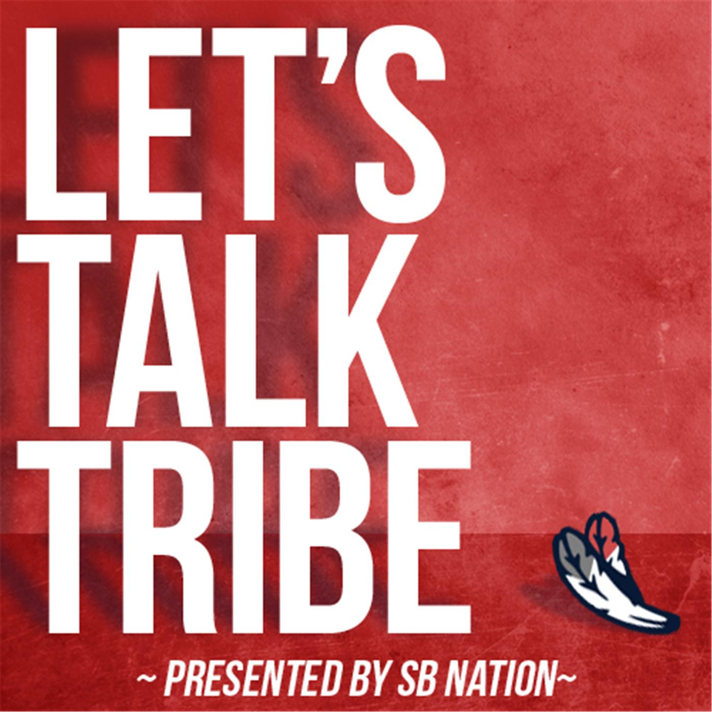 Let's Talk Tribe