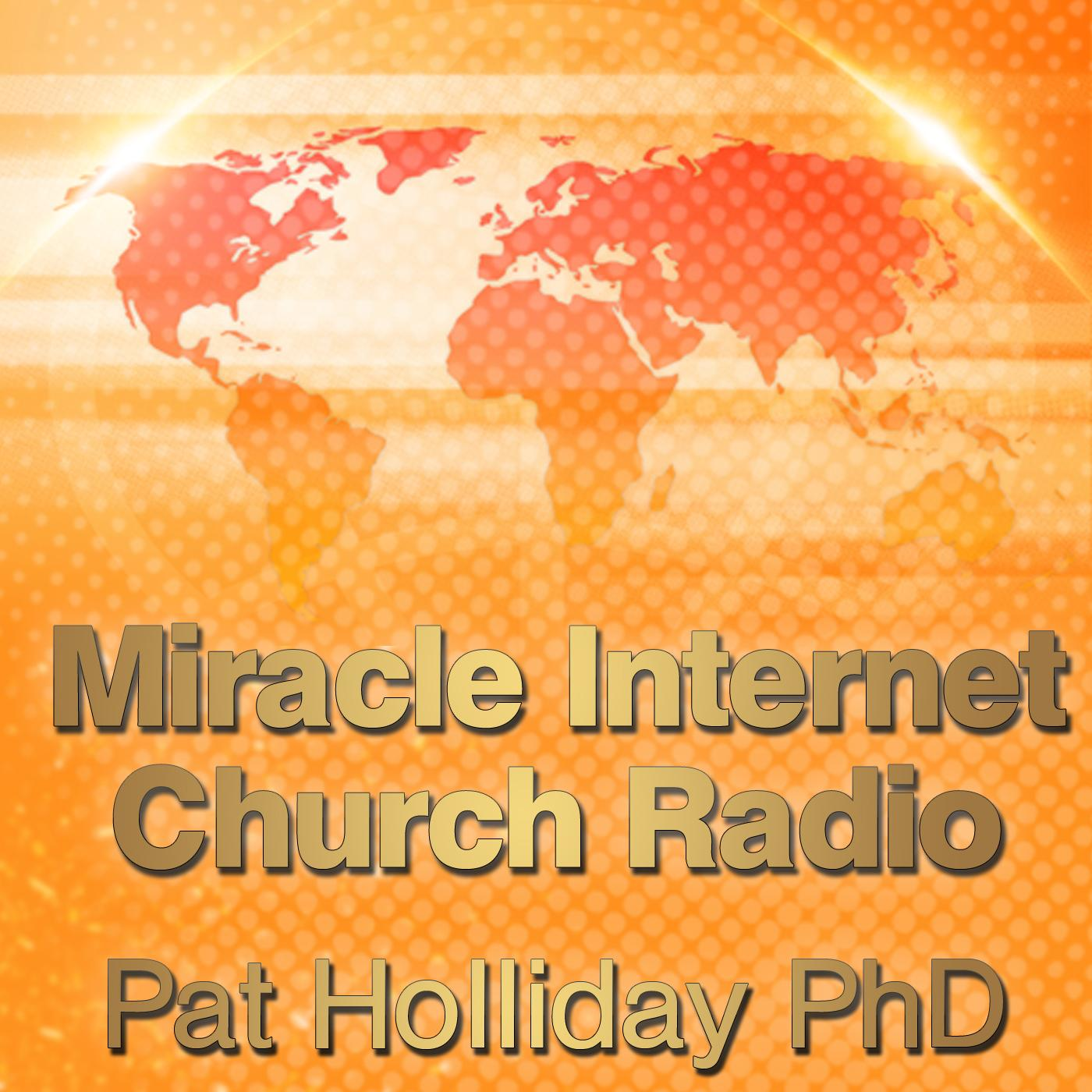 Miracle Internet Church Radio
