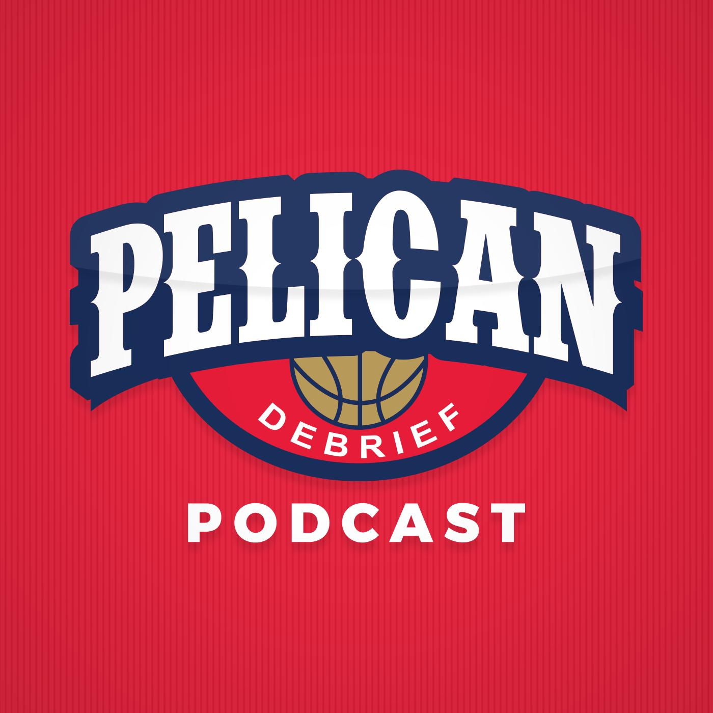 Pelican Debrief Podcast
