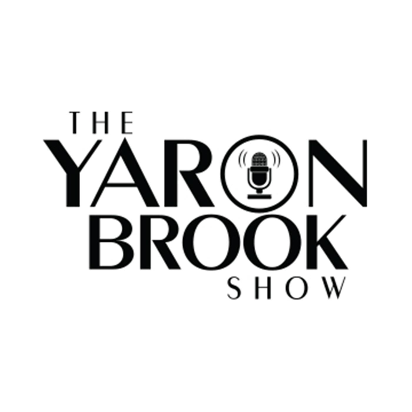 Yaron Brook Show: Radical Capitalist & Living Objectivism