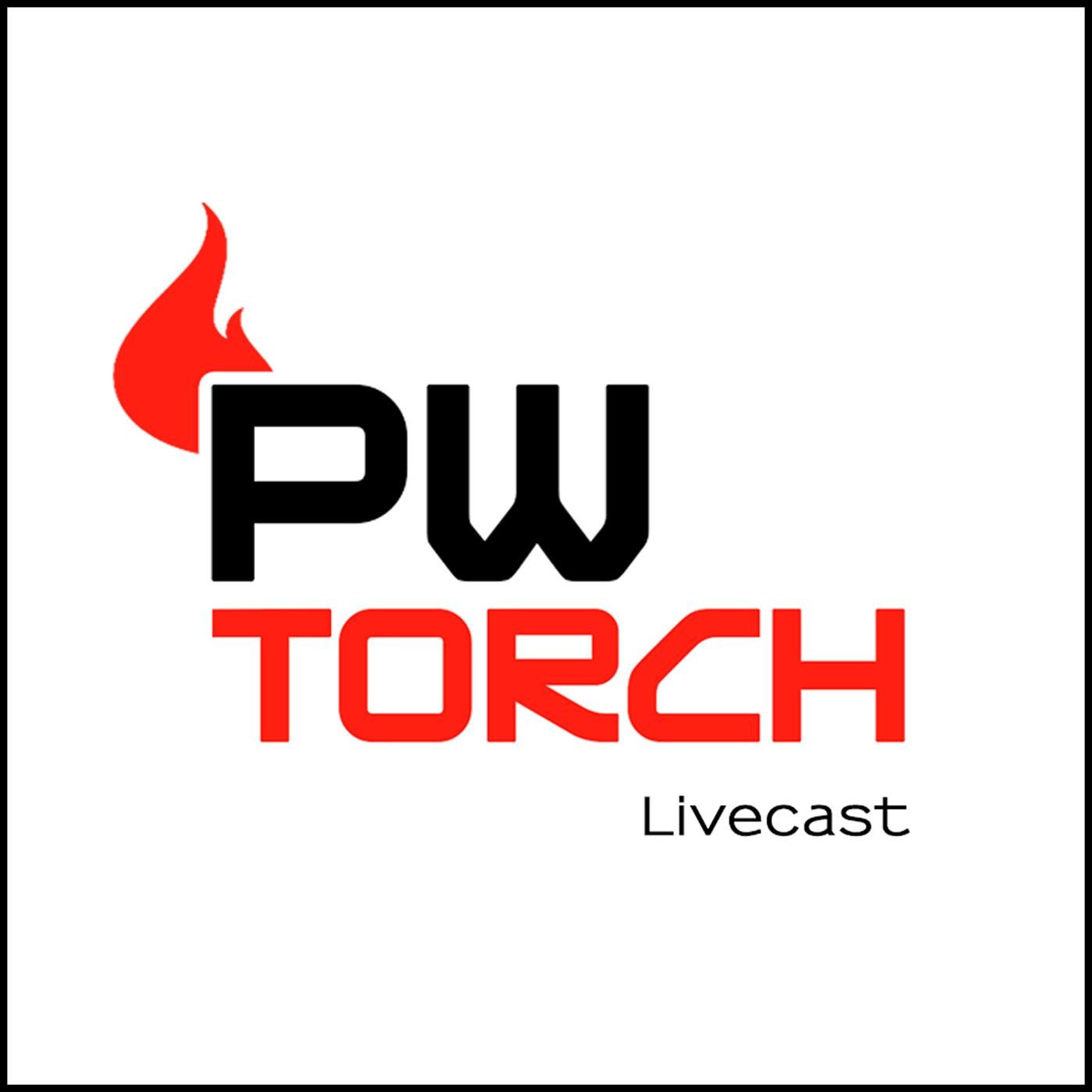 Pro Wrestling Torch Livecast