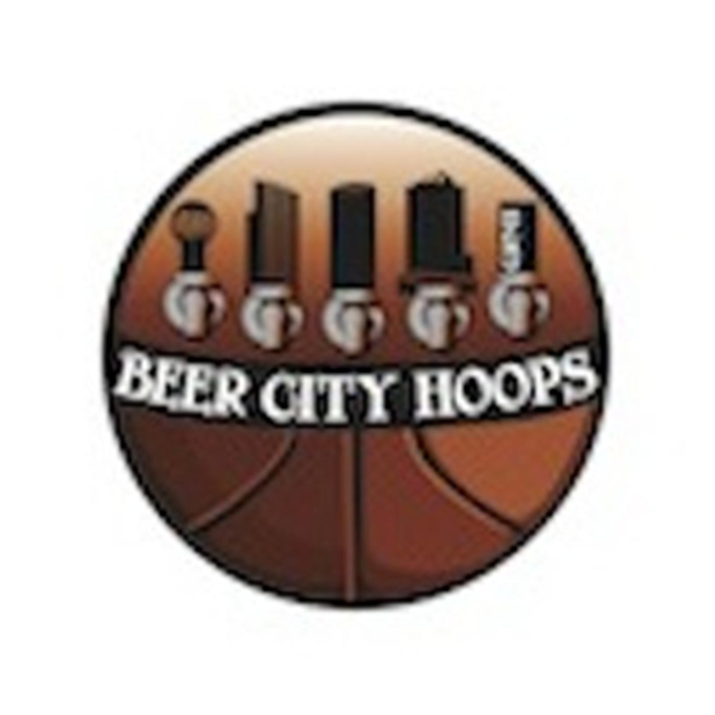 The 3-Point Turn presented by Beer City Hoops
