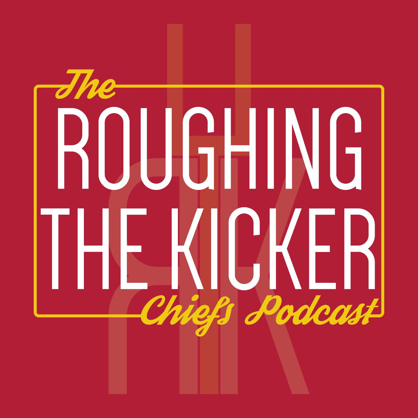 Roughing the Kicker