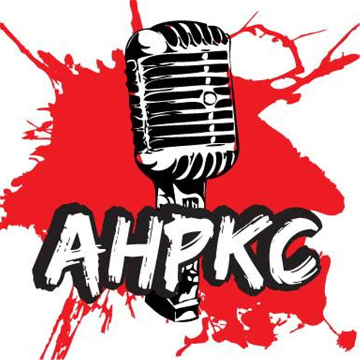 AHPKC Chiefs Podcast