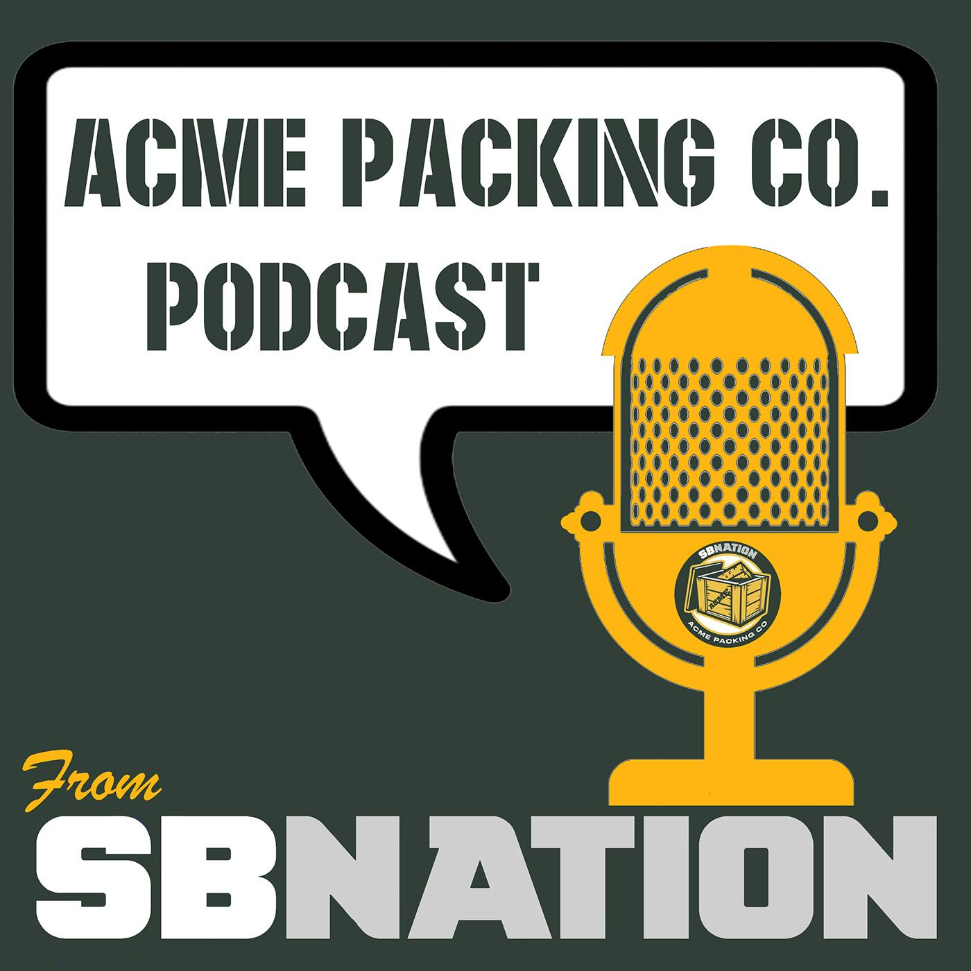 APC Podcast: Packers Talk From SB Nation