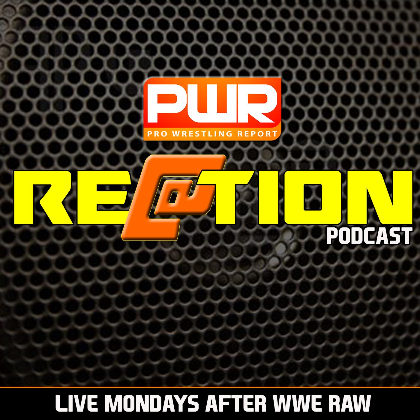 PWR Reaction