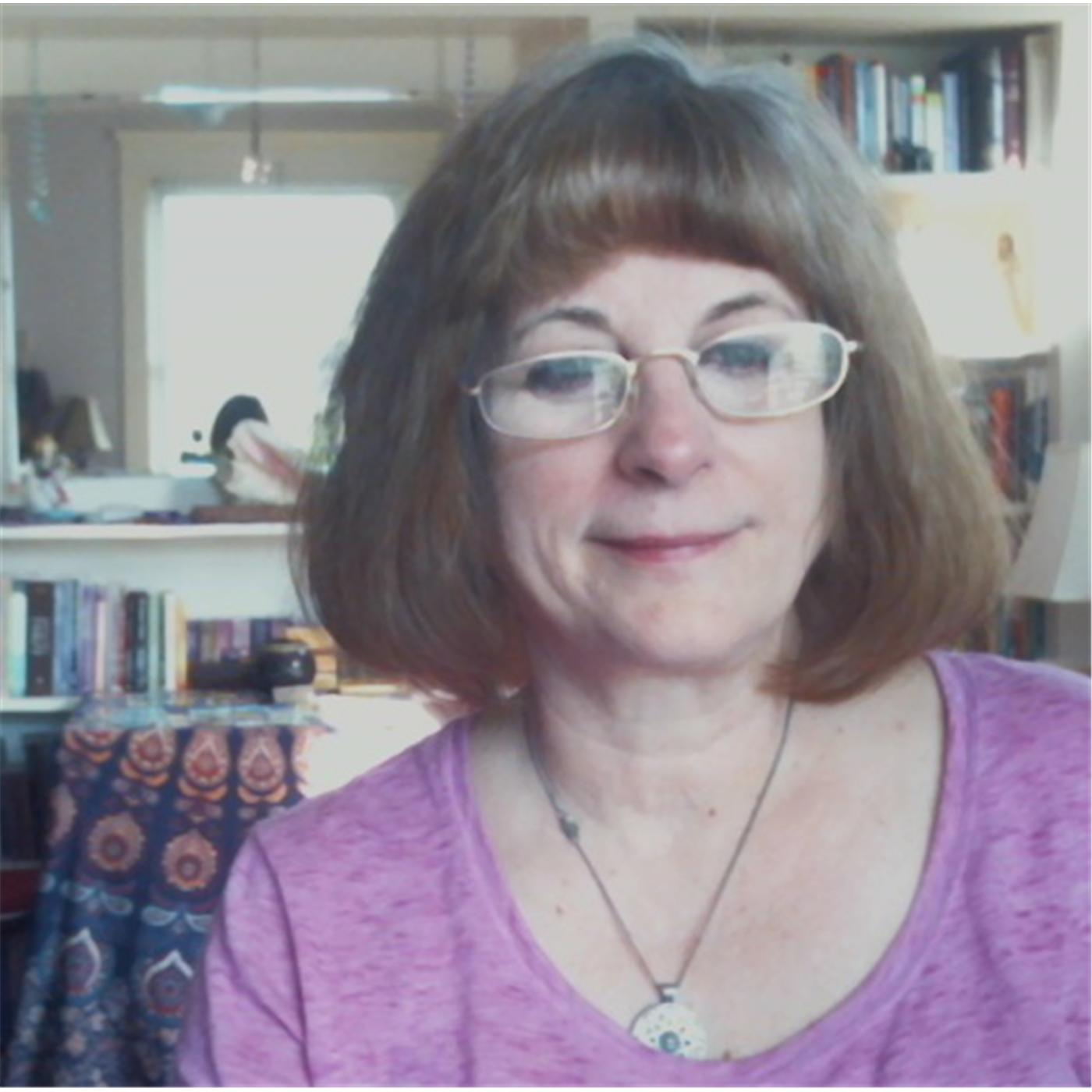 Mystic Radio with Barbara Graver:  Tarot Readings, Interviews & Discussion!