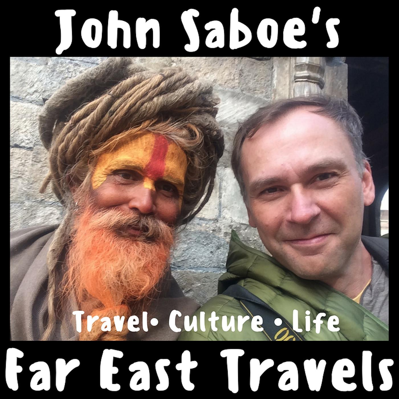 Adventure Travel, Far East:Inspired by Rick Steves, Lonely Planet, National Geographic